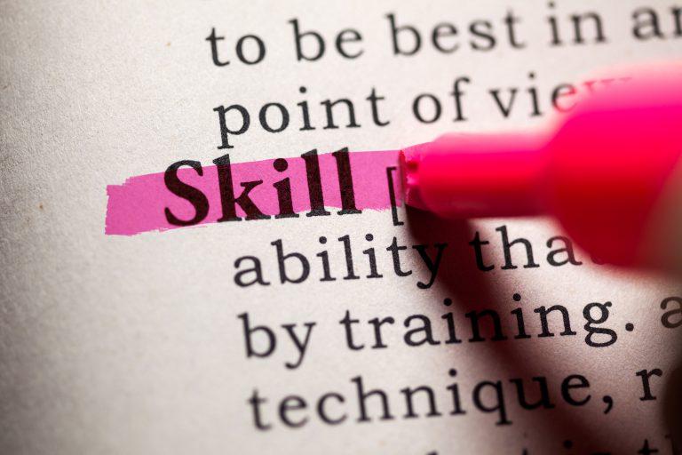 competenze professionali più richieste