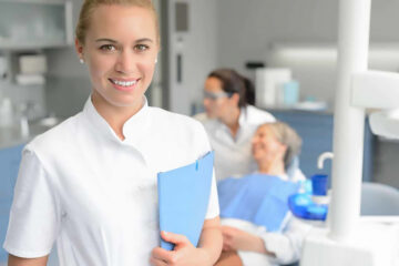 Corso Assistente di studio Odontoiatrico